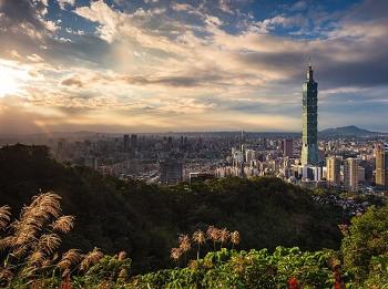 Taiwan 台湾台北市