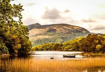 Ireland アイルランドの自然