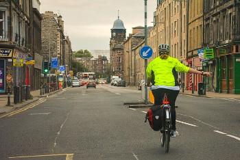 Edinburgh エジンバラ