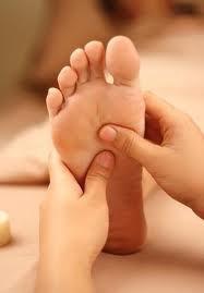 reflexologie plantaire,pieds