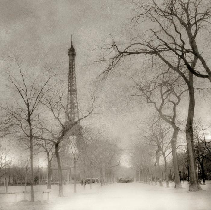 A paris Photographer - Fine Art -  Paris photography