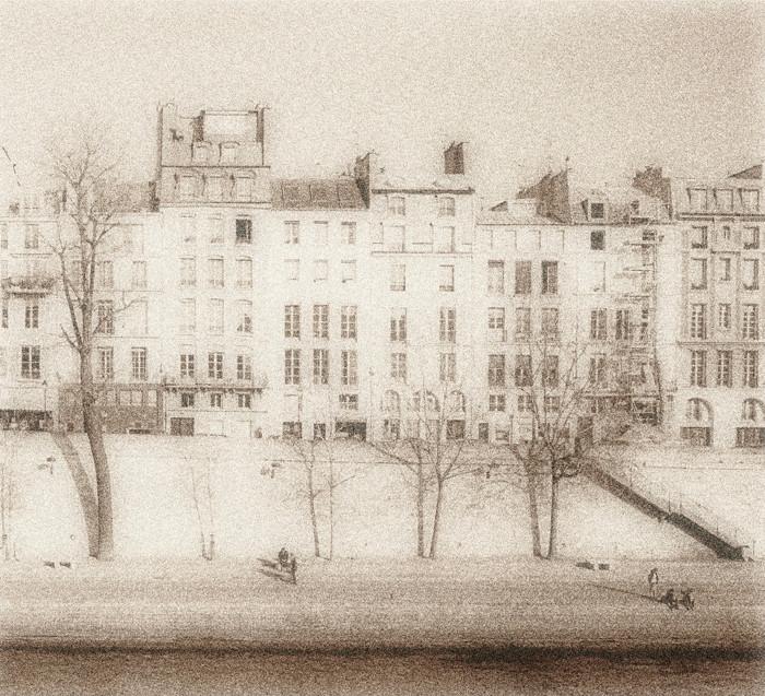 A Paris Photographer - Fine Art Paris