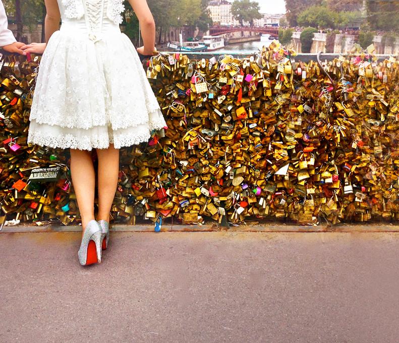 A wedding Paris photography in Paris by a Paris photographer
