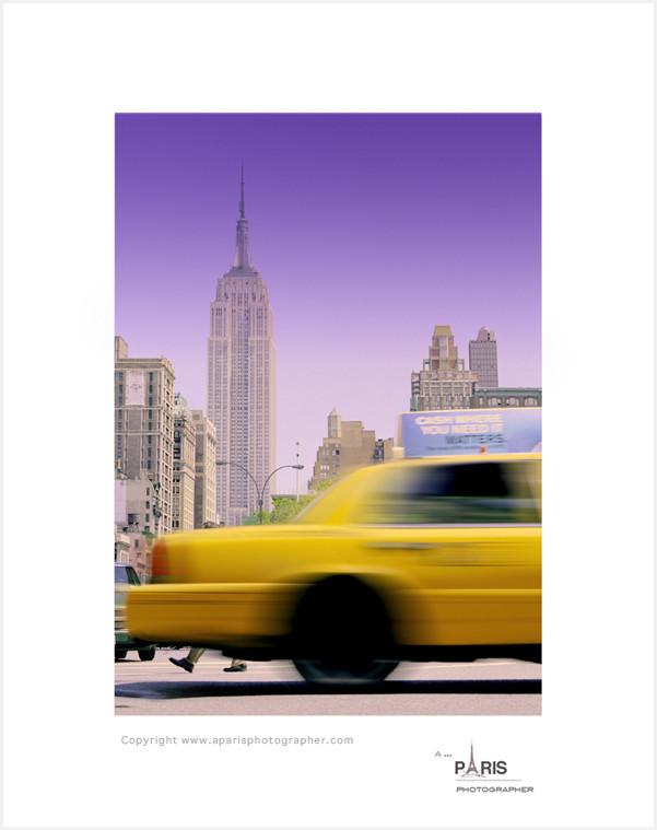 paris fine art photography new york