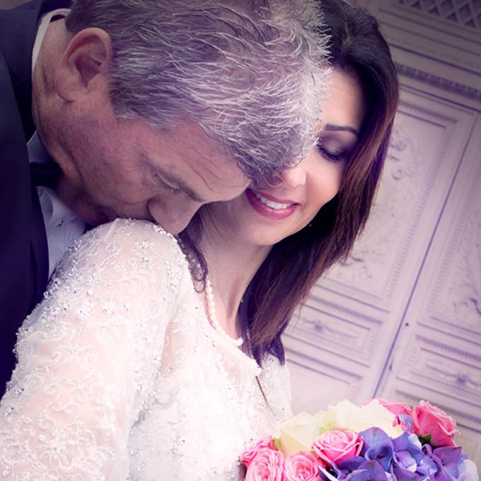 A Paris Photographer - Wedding Paris photographer