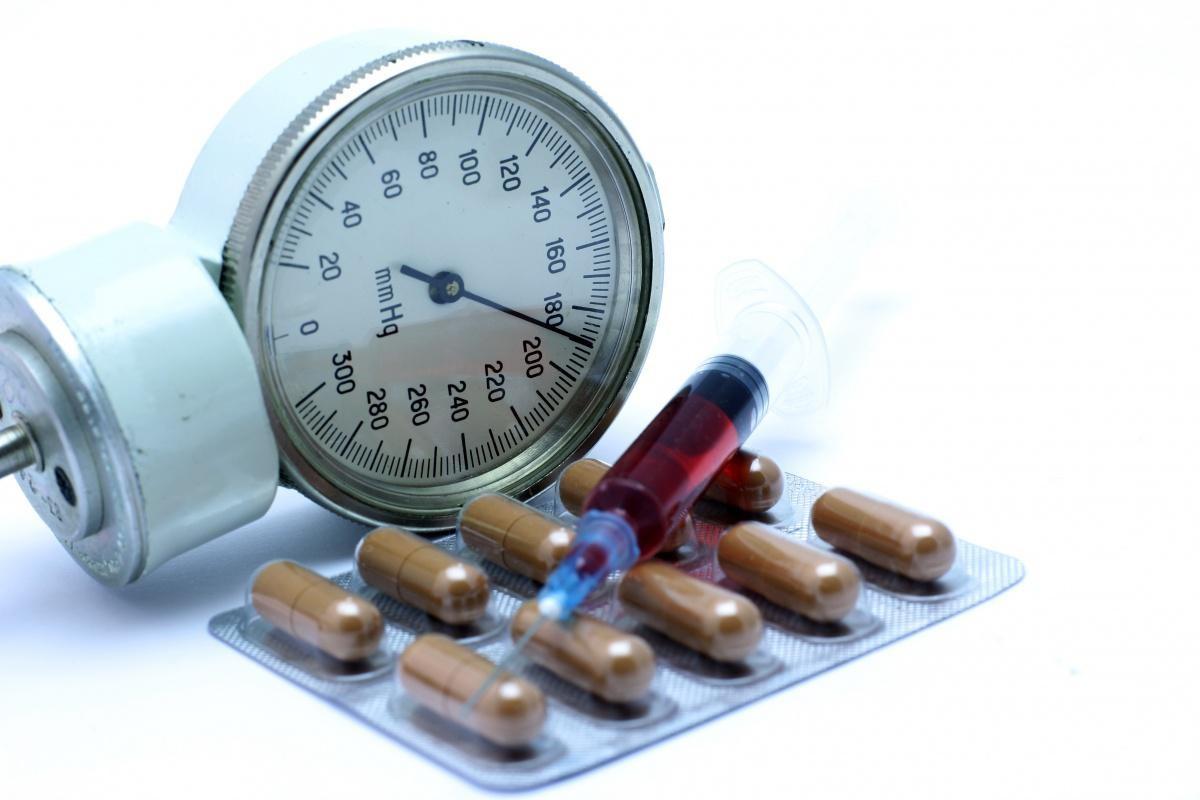 Ipertensione - Nutrizione Naturale