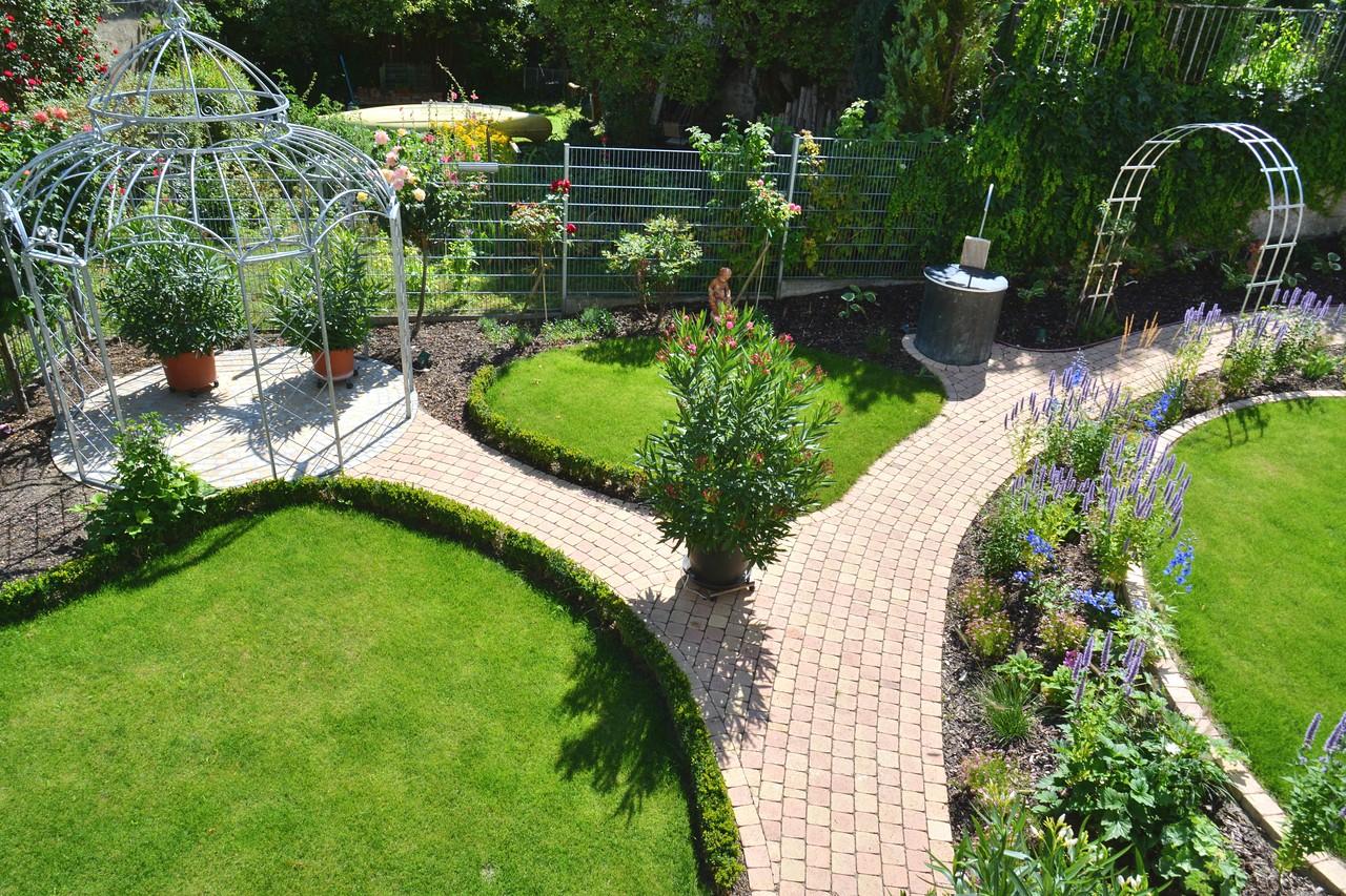 Herzlich Willkommen Bei Böcherer Gartenbau In Denzlingen Und