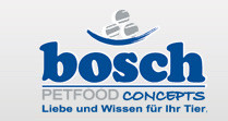 bosch PETFOOD CONCEPTS