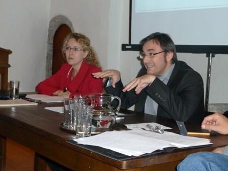 Workshop in Tallin, October 2011