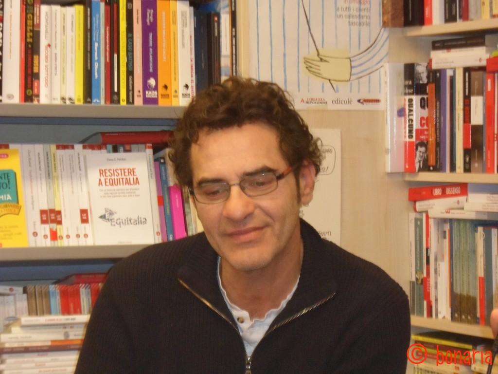 Francesco Baccini