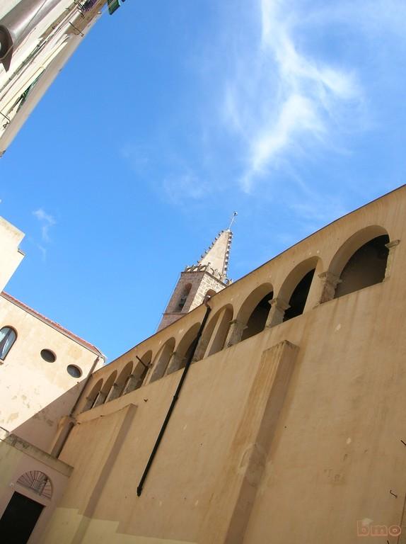 Particolare Chiesa San Francesco