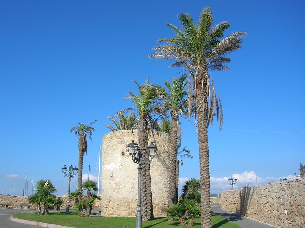 Torre della muraglia