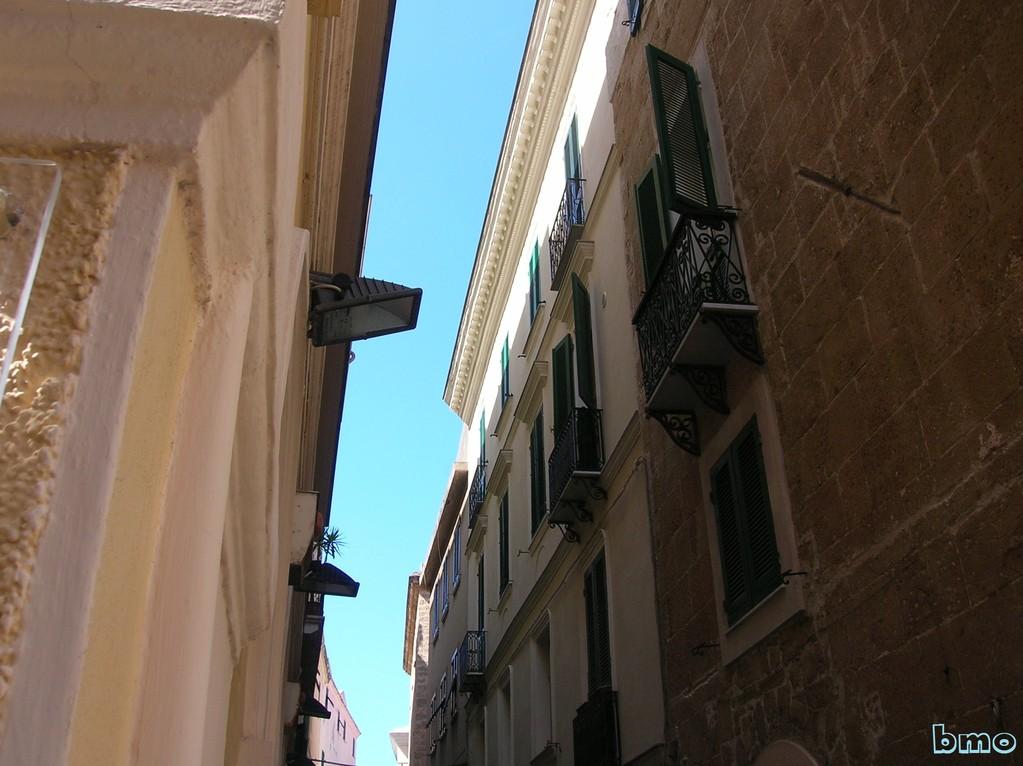 Corso Carlo Alberto