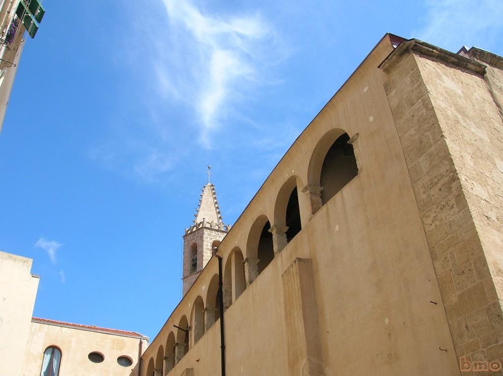 Particolare Chiesa San Michele