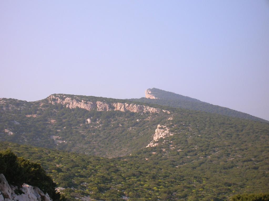 Capo Caccia 06.03.2011