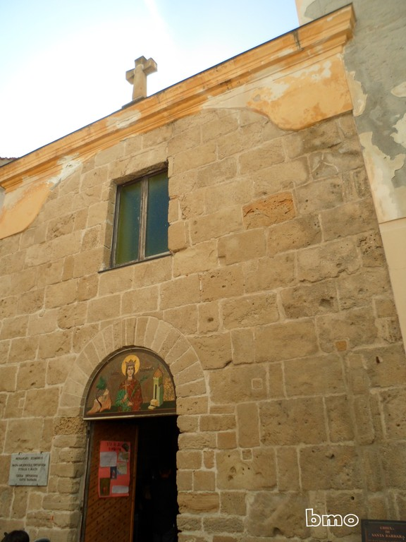 Chiesa Ortodossa di Santa Barbara