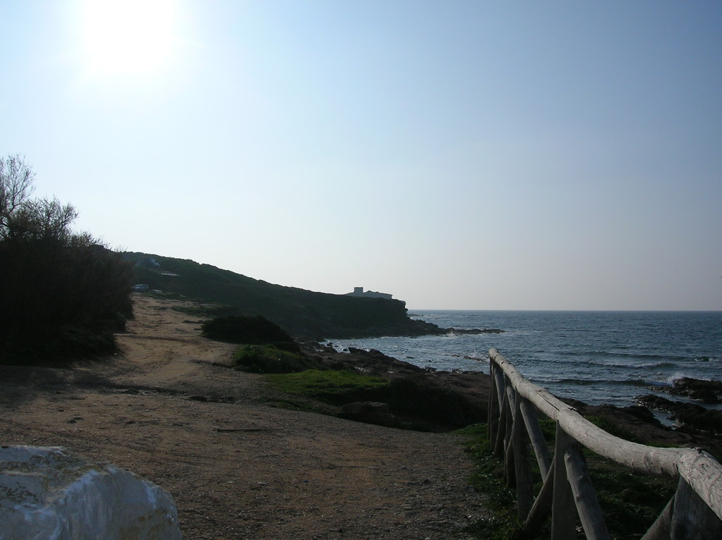 Porto Ferro 06.03.2011
