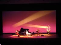 2014-12 チャリティコンサート    都築公会堂