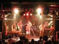 2011-05 MUSIC BURGER/原宿アストロホール