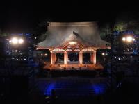 2013-08 鎌倉音楽祭/鶴岡八幡宮
