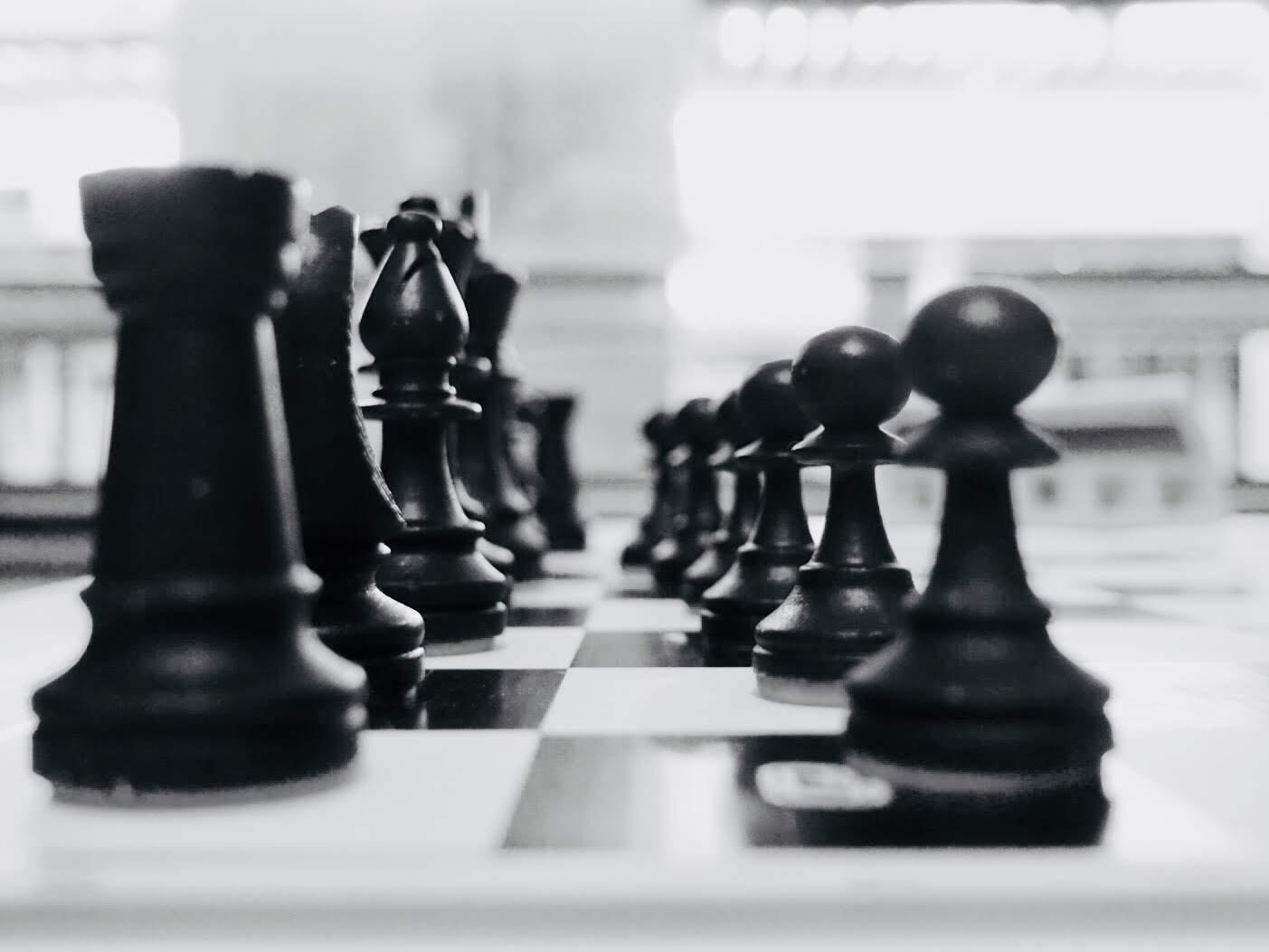 Prag - 2018 - Chess Train