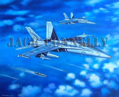 F-A Hornet
