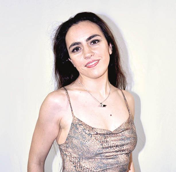 Fellow showcase artist - Joana Esteves