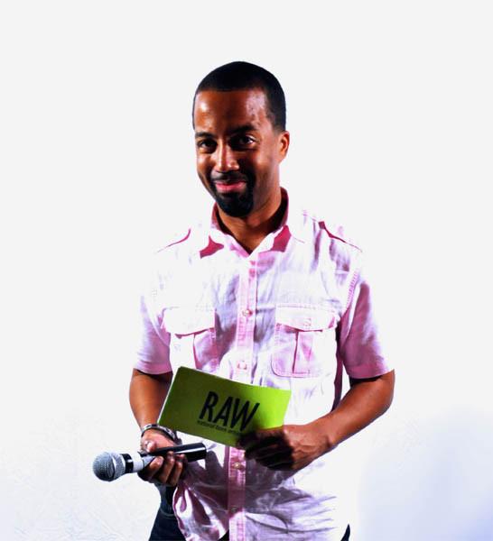 Host - Deonte Scott