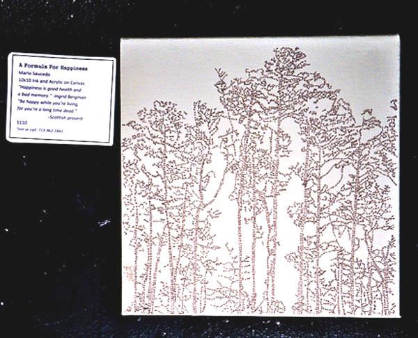 Marlo Saucedo - painting 2 (trees)