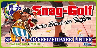 Snag-Golf