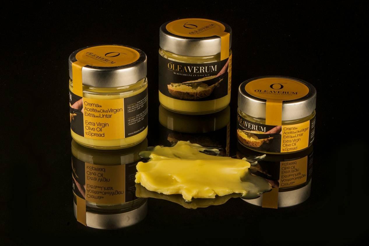 オレアヴェルム クリーム パンに良く合います。 バターの替わりにいかがですか?