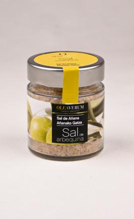 オレアヴェルム サル サラダの仕上げに。 和食にも良く合います。