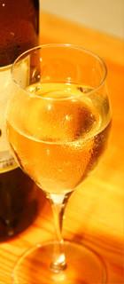 京都スペイン料理店 ティオペペ Tiopepe ワイン&リキュール