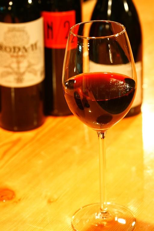 リストに載っていない 豊穣地のワインに出会う日も・・