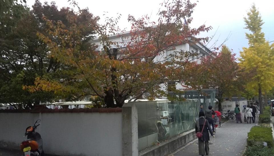 関西日仏会館にてお会いしましょう!