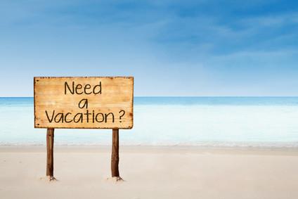 Urlaubsreif?