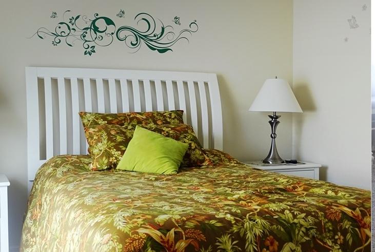 Schlafzimmer JOSEPHIN Kingsize-Bett