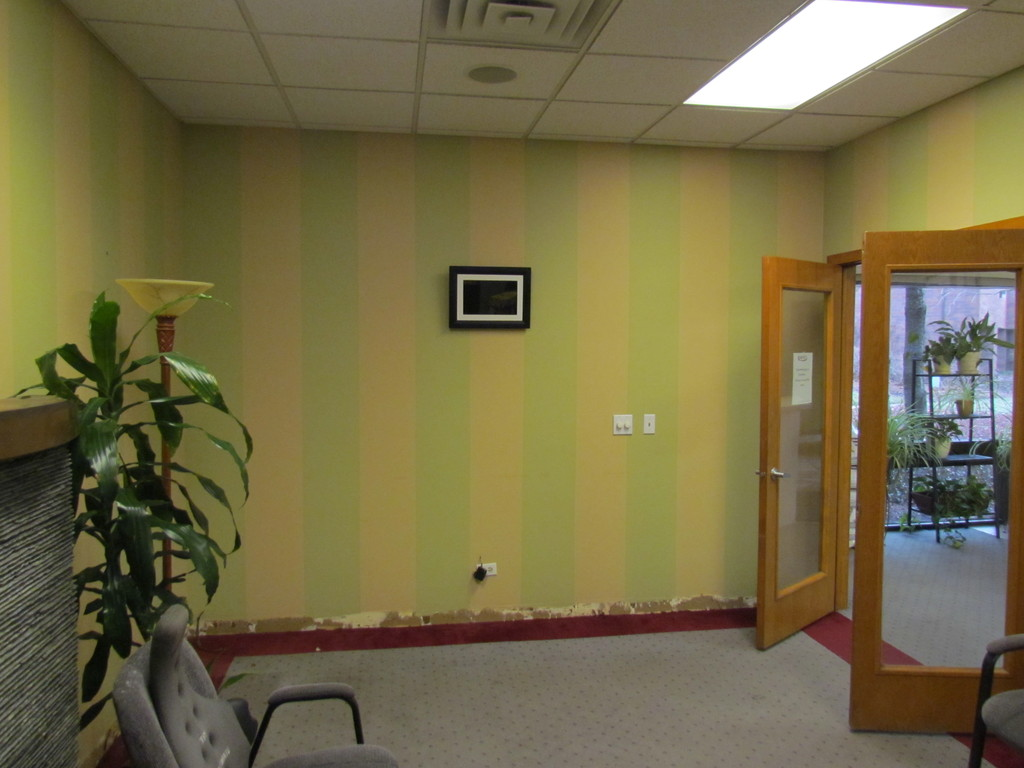 Take a look at how we remodeled this office space