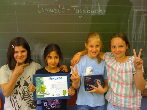 Foto: Grundschule Langendiebach