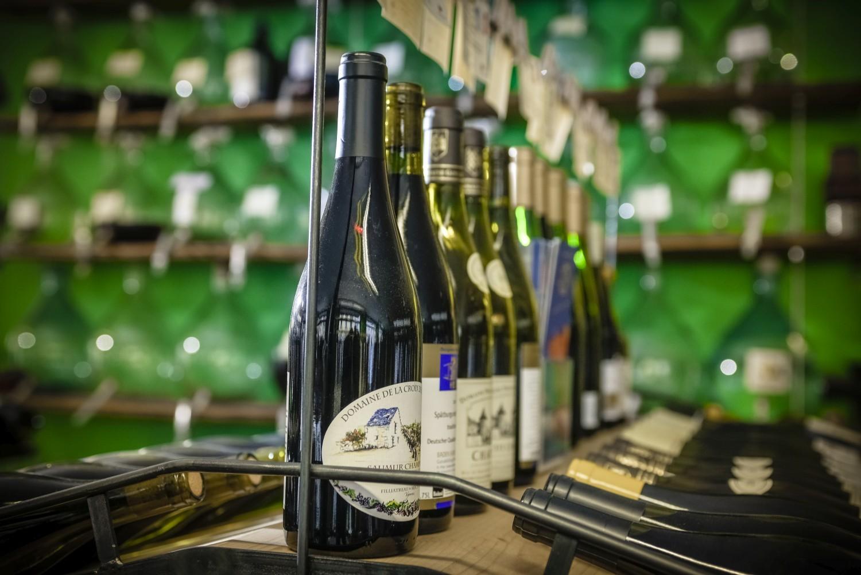 Tag der Loire-Weine
