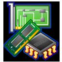 matériel informatique ordinateur pc portable imprimante