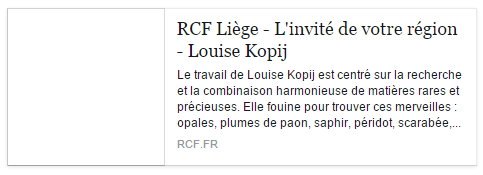 rcf || aout 2014 || http://www.rcf.fr/radio/rcfliege/emission/182390/877868
