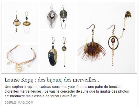 2 girls 1 mag || septembre 2014 || http://2girls1mag.com/2014/09/06/louise-kopij-des-bijoux-des-merveilles/
