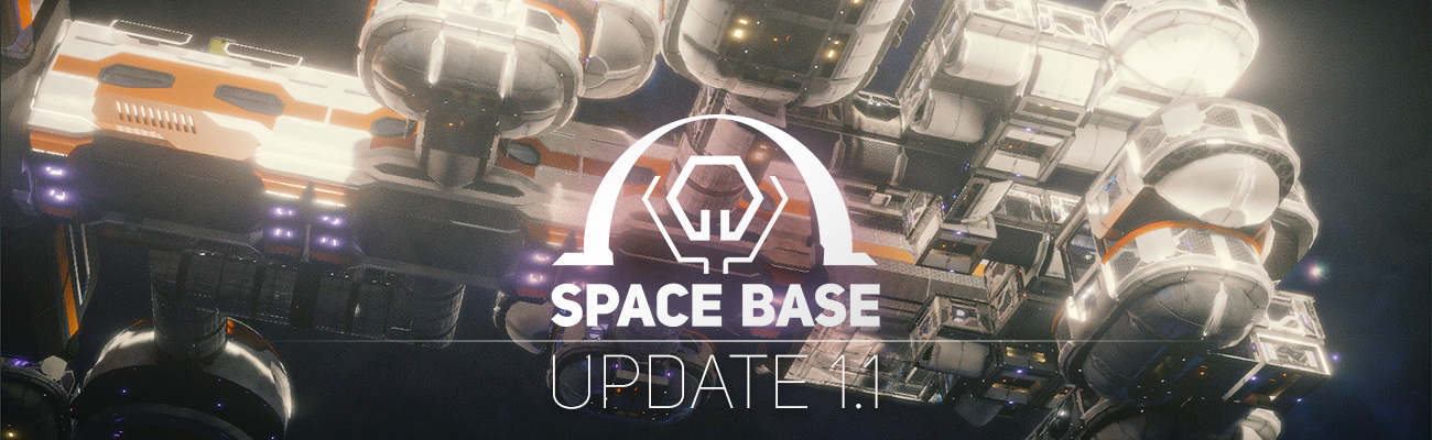 Space Base is actually outerspace!