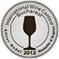 Jahrgang 2011: Silbermedaille, Int. Wine Contest Bucharest 2012