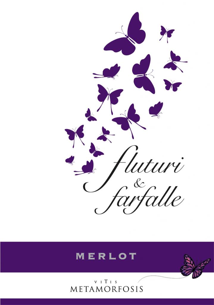Fluturi Merlot 2013