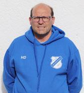 Heiko Dorfschäfer Trainer Großenenglis II
