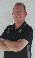 Grossenenglis: Trainer Ralf Hironymus