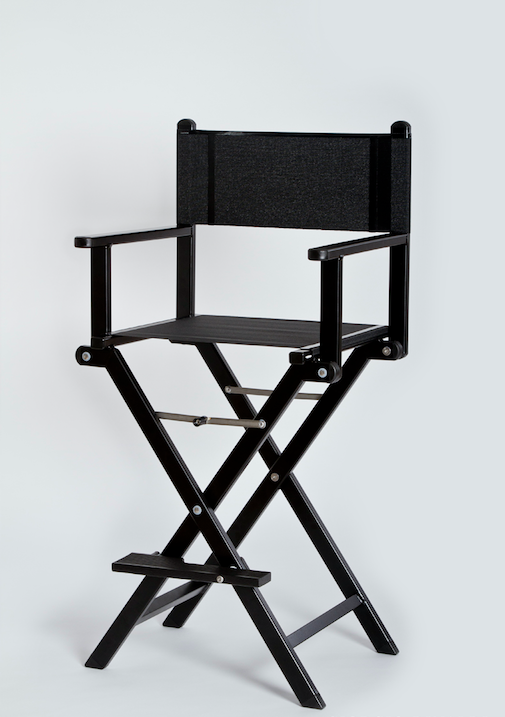 makeup chair london