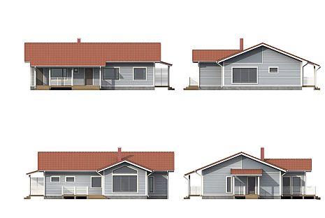 Blockhaus Experten planen und bauen Blockhäuser auch in Neustadt - Niedersachsen  - Blockhausbau